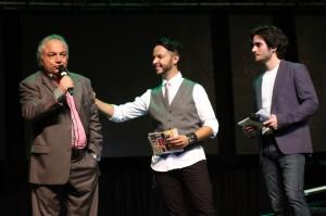 Eloy Tuffi, Guto Melo e Fiuk